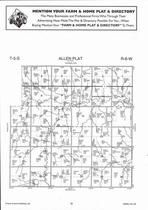 Map Image 005, Jewell County 2007