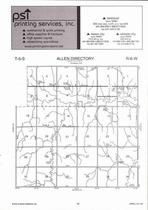 Map Image 007, Jewell County 2007
