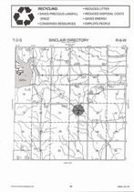 Map Image 018, Jewell County 2007