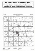 Map Image 043, Jewell County 2007