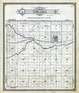 Chikaskia Township, Spivey, Sand Creek, Kingman County 1921