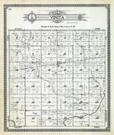 Vinita Township, Smoots Creek, Ninnescah River, Kingman County 1921
