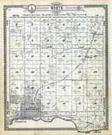 White Township, Kingman, Ninnescah, Varner, Lashmet, Smoots Creek, Kingman County 1921