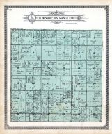 Township 20 S. Range 12 E., Eagle Creek, Cole Creek, Lyon County 1918