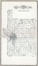 Center Township, Marion County 1921