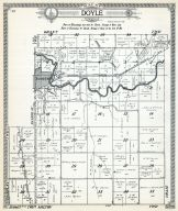 Doyle Township, Marion County 1921