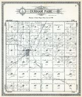 Durham Park Township, Marion County 1921