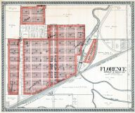 Florence, Marion County 1921