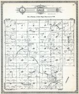 Gale Township, Marion County 1921