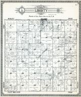 Liberty Township, Marion County 1921
