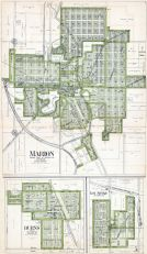 Marion, Burns, Lost Springs, Marion County 1921