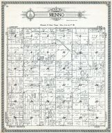 Menno Township, Marion County 1921
