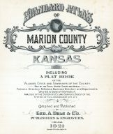 Marion County 1921