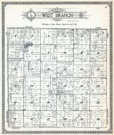 West Branch Township, Marion County 1921