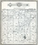 Wilson Township, Marion County 1921