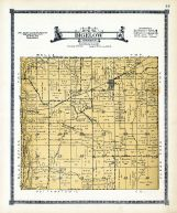 Bigelow Township, Marshall County 1922