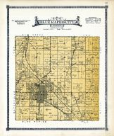Blue Rapids City Township, Marshall County 1922