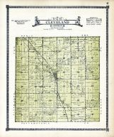 Cleveland Township, Marshall County 1922