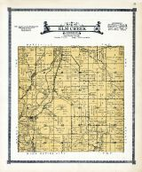 Elm Creek Township, Marshall County 1922