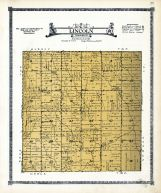 Lincoln Township, Marshall County 1922