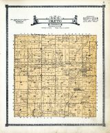 Oketo Township, Marshall County 1922