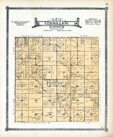 Vermillion Township, Marshall County 1922