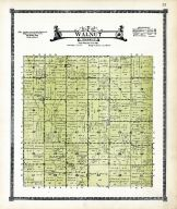 Walnut Township, Marshall County 1922