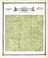 Wells Township, Marshall County 1922