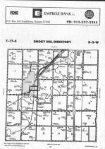 Smoky Hill T17S-R3W, McPherson County 1993
