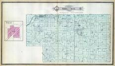 Middle Creek Township, Wagstaff, Somerset, Miami County 1901