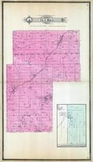Ten Mile Township, Wagstaff, Bucyrus, Chiles, Miami County 1901