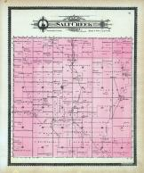 Salt Creek Township, Fifth Creek, Fourth, Mitchell County 1902