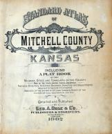 Title Page, Mitchell County 1902