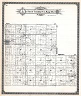 Township 14 South, Range 8 East, Dwight, Morris County 1923