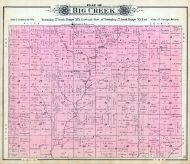Big Creek Township, Neosho County 1906