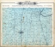 Canville Township, Neosho County 1906
