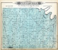 Centerville Township, Neosho County 1906