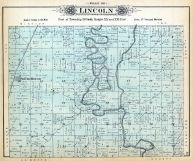 Lincoln Township, Neosho County 1906