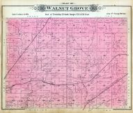 Walnut Grove Township, Neosho County 1906