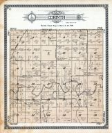 Corinth Township, Osborne County 1917