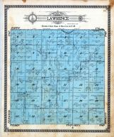 Lawrence Township, Osborne County 1917