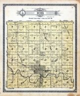 Ross Township, Osborne County 1917