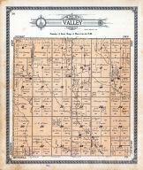 Valley Township, Osborne County 1917