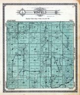 Winfield Township, Osborne County 1917