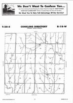 Map Image 009, Pawnee County 2007