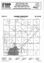 Map Image 020, Pawnee County 2007