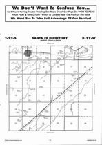 Map Image 031, Pawnee County 2007