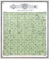 Grove Township, Reno County 1918