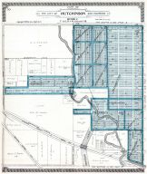 Hutchinson City - Section 11, Reno County 1918
