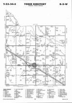 Map Image 008, Reno County 2007